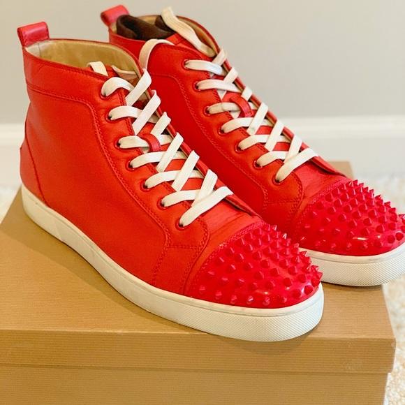 Christian Louboutin Shoes | Mens